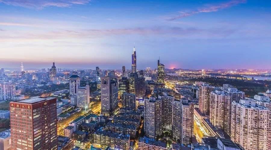 2021三大变局!这5个城市突破万亿!