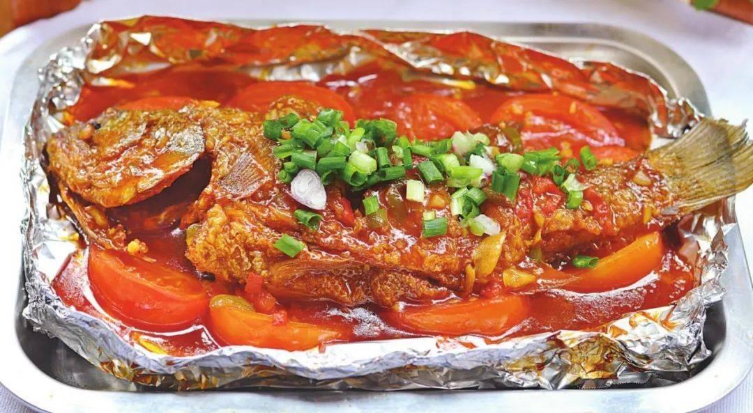 吃腻了水煮、清蒸、红烧的鱼,这做法一定试试,简单快手,肉嫩鲜香