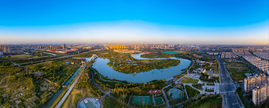 国家文化公园怎么建丨江苏:千年运河绘新景