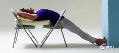 瑜伽课堂——恢复性瑜伽练习