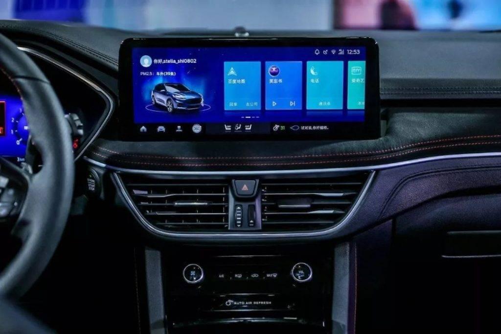动点汽车:百度造车、奥迪加注中国、吉利腾讯合作_硬件