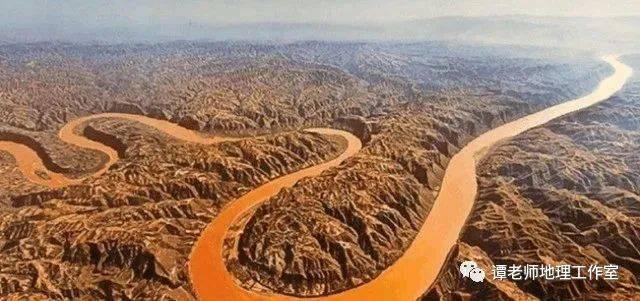 """【重磅整理】关于河流的冷知识,你一定没有听说过!附高考地理难点内容""""河流""""思维模型"""