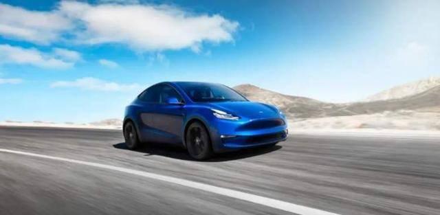 特斯拉Model Y碰撞安全级别如何?测试结果来啦