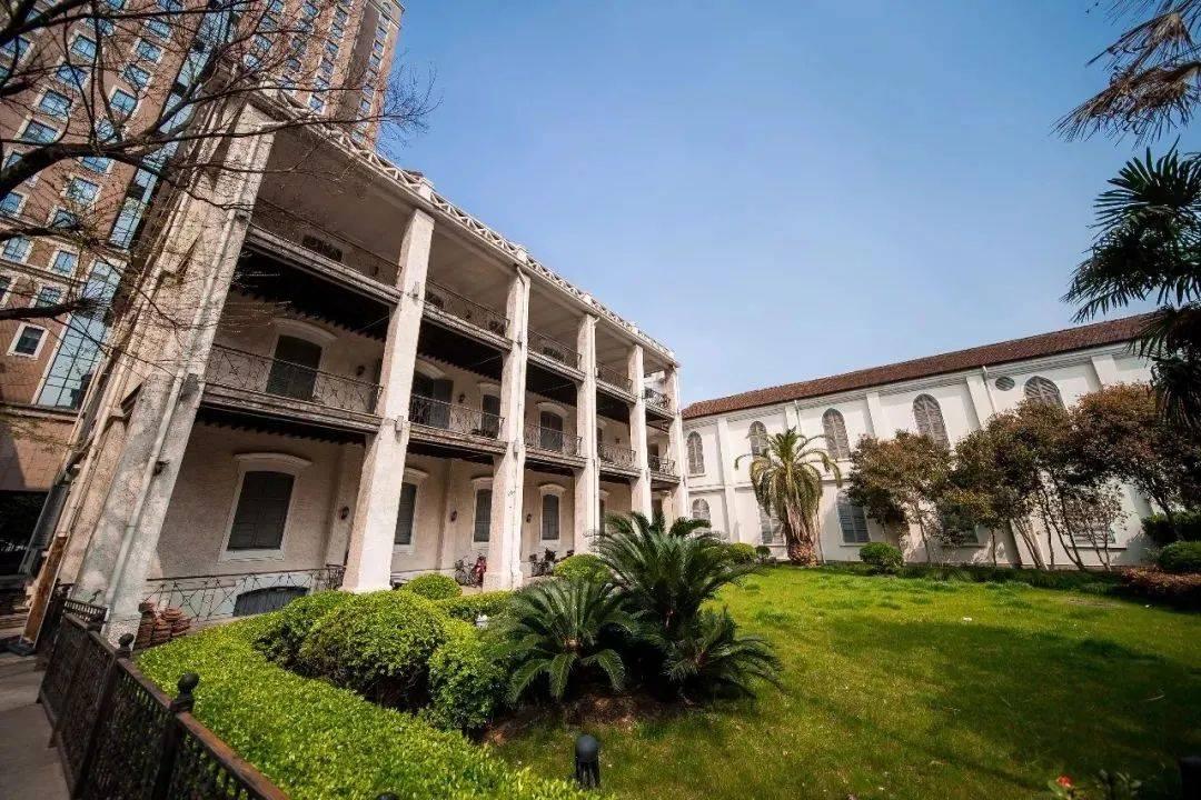 历时近7个月,上海徐家汇藏书楼修缮完成,即日起携新展回归