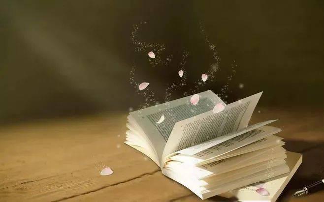 夜分享丨你若读书,风雅自来!