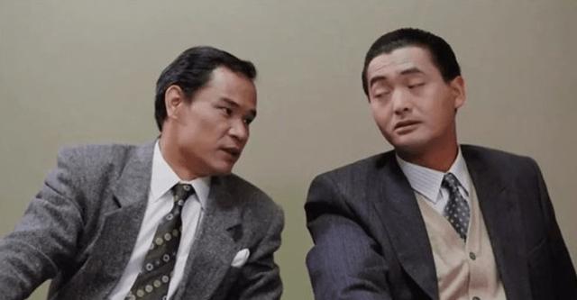 港片老演员林聪病逝,曾演出《英雄本色》
