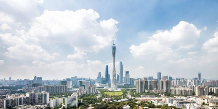 """广州""""十三五""""金融成绩单:金融业增加值占GDP 8.9%,广州期货交易所股东大会成功召开"""