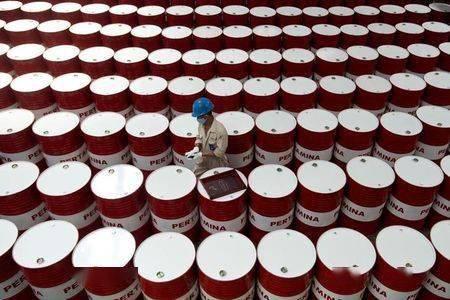 原油亚洲板块:欧佩克重新平衡市场,并决心鼓励市场创下一年新高