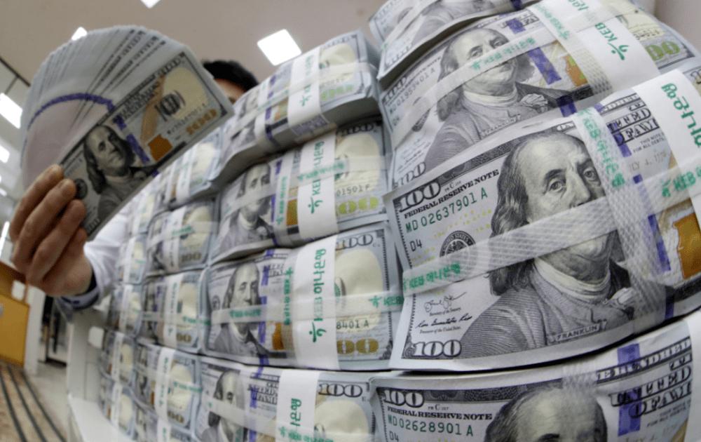 拜登继续疯狂印钱 美股大逆转?计划让GDP增加1万