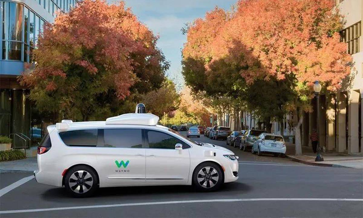 自动驾驶解决方案提供商马骁智星完成了1亿美元的C系列融资