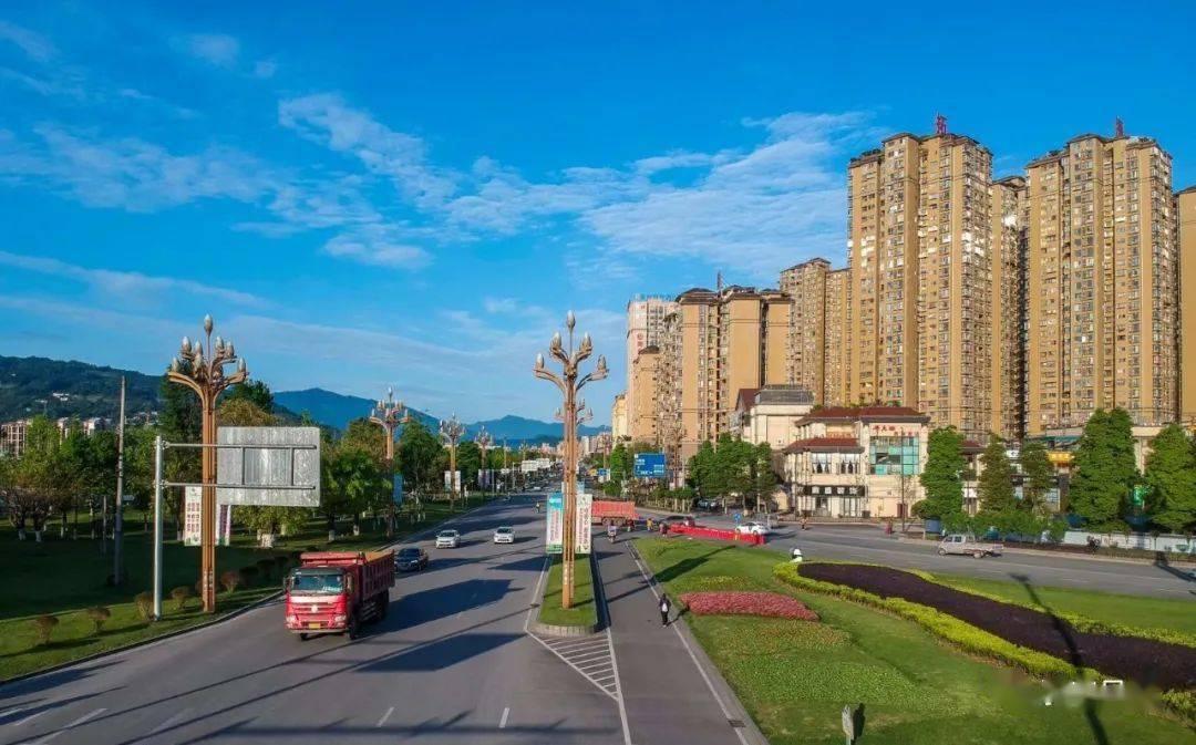 2020年发布四川空气质量排名,雅安排名第一...
