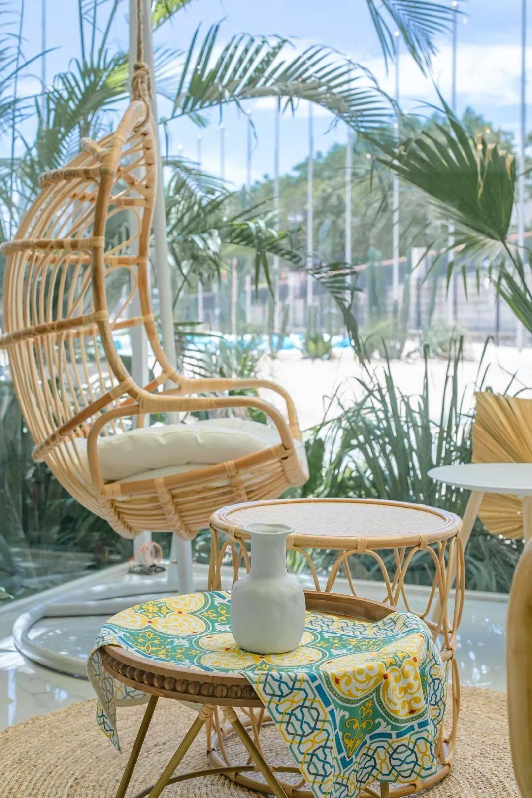 福州这个能晒太阳的【沙滩玻璃房】,就在市中心?
