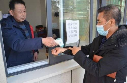 暖心!铜川市社会福利院采取了多项措施来保障供养人员的安全