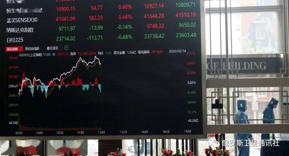 外国投资者持有的中国债券规模创下历史新高