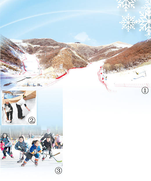 我对北京冬奥会的成功充满信心
