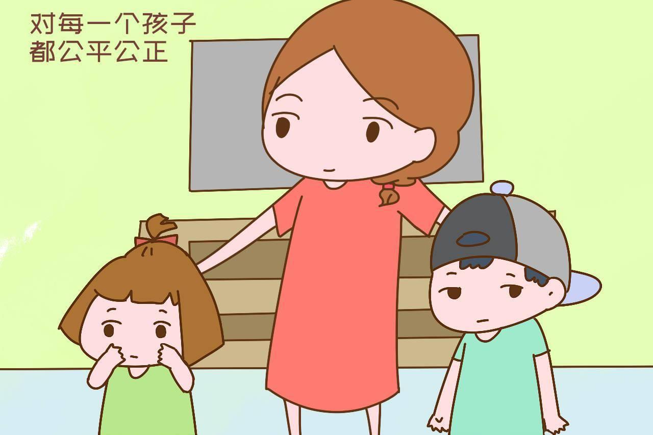 父母偏心儿子\x20女儿心寒 为什么父母都偏心小的