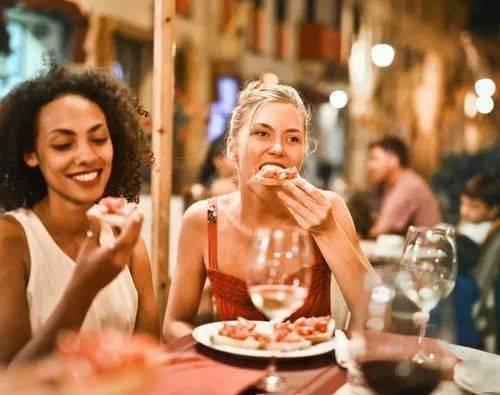 肥胖不是一天养成的,往往和不良习惯有关!这些行为你中了几个?  第5张
