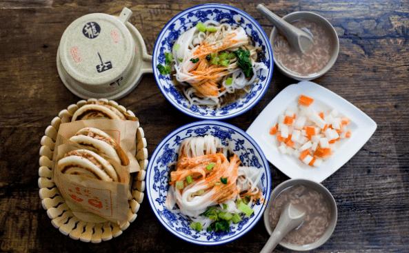"""身为一个合格的吃货,中国这些""""美食之都""""你怎么能没去过?  第3张"""
