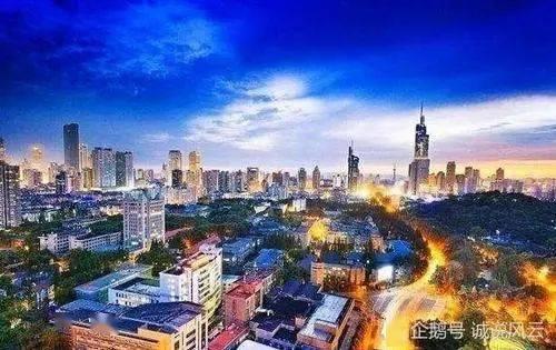 我国十大人均收入最高城市是哪些?县级市缘何赶超一线城市  第1张