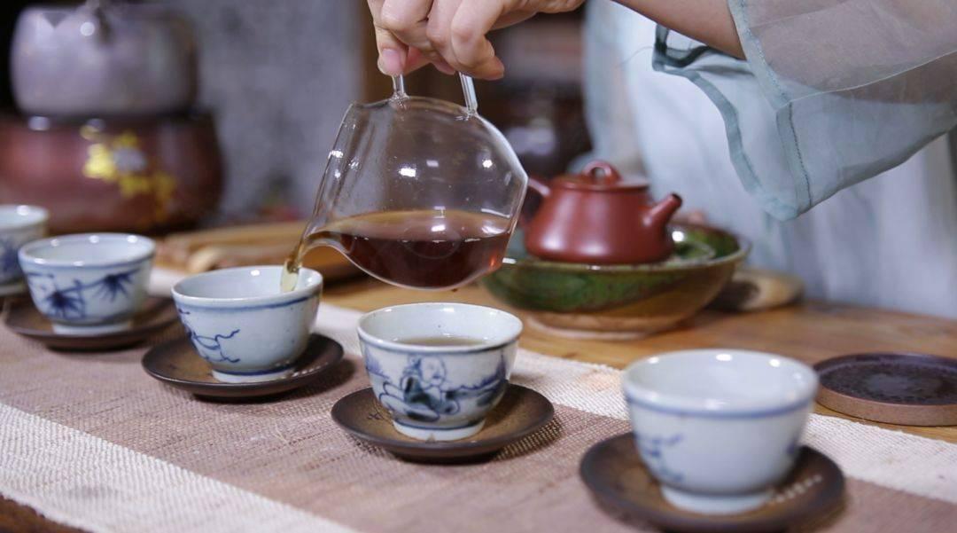 正是乍暖还寒时,更适合煮一壶热茶!4款茶叶推荐给您~  第2张