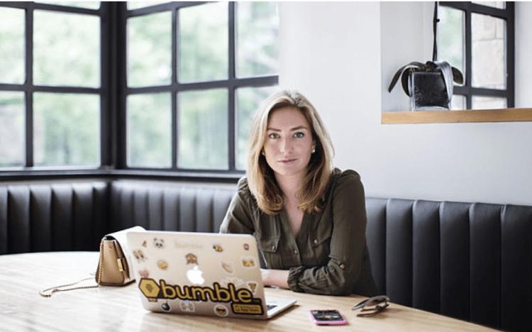 """最年轻上市公司女CEO演绎""""复仇爽剧"""":打造爆红的""""女性优先""""约会App,吊打Tinder"""
