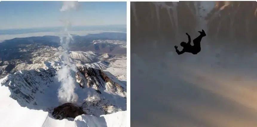 人掉入火山会怎样?竟然有人掉入火山后活着出来了!  第2张