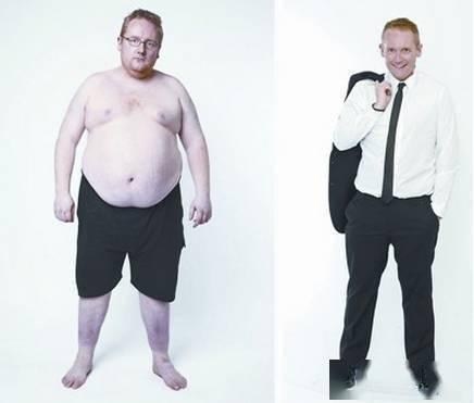 为毛胖子越减越肥,瘦子越健越瘦?真相在这里!
