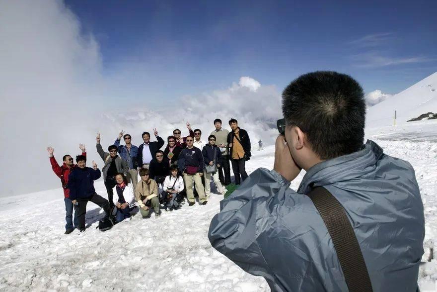 越来越多中国富人购买瑞士居留证