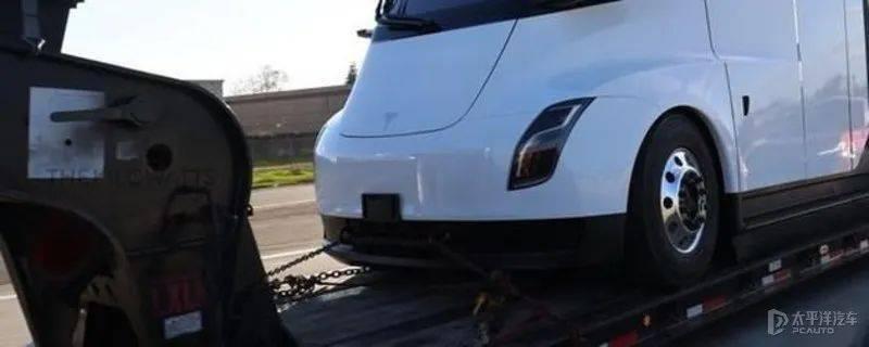 这台汽车或能实现全自动驾驶,特斯拉首款,下半年生产,够厉害的