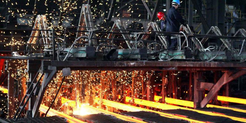"""钢铁行业""""产能产量双控"""",催生牛年牛市强预期"""