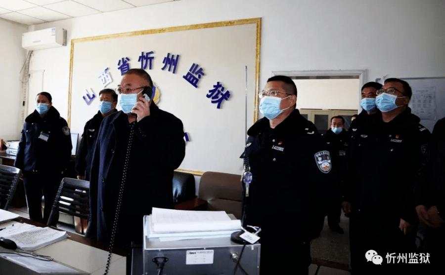 局领导春节期间对基层单位进行检查慰问  第5张