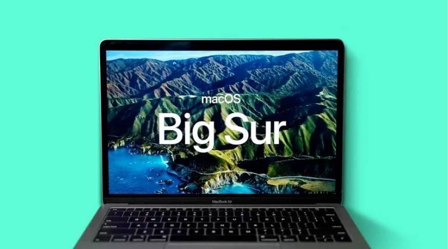 苹果 macOS Big Sur 11.3 预览版 Beta 2 发布