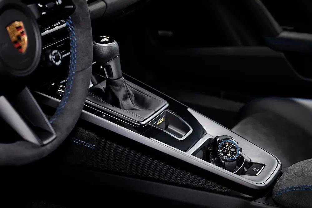 GT家族新成员来啦!911 GT3(992)