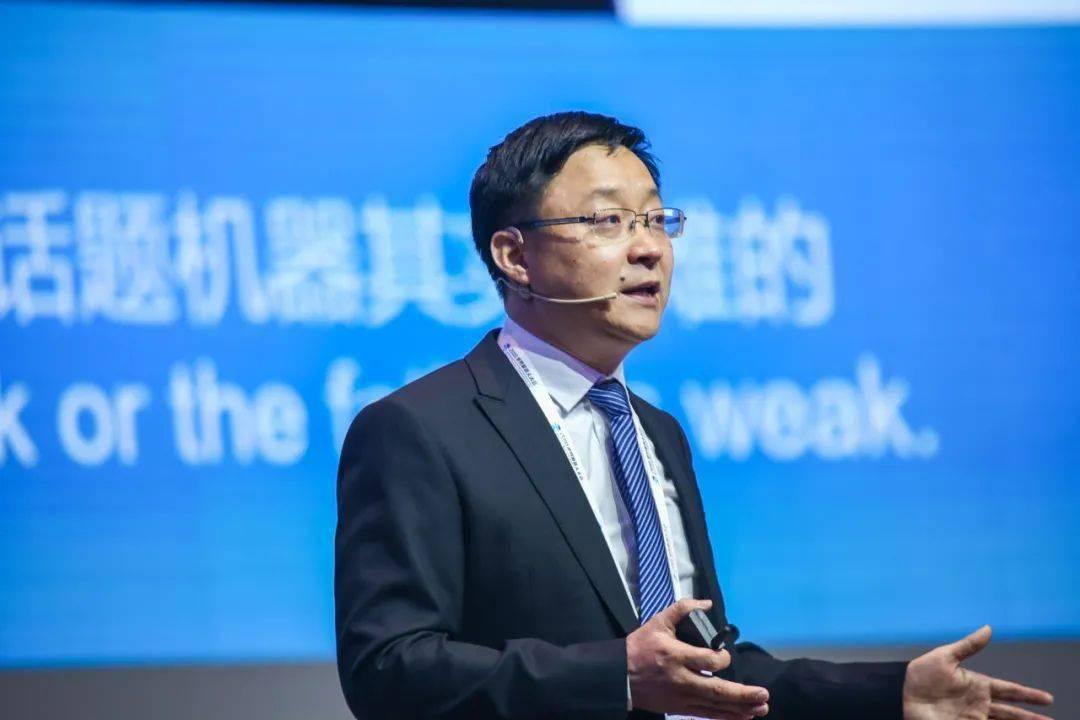 这所学校撑起中国人工智能半壁江山