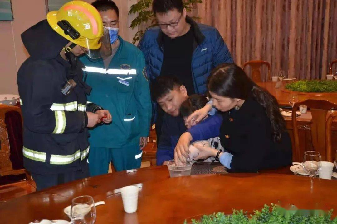 央视、省级媒体多栏目聚焦洛阳消防抢险救援信息