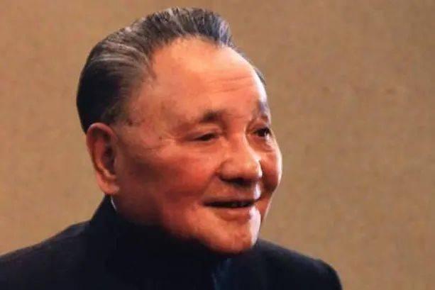 邓小平逝世24周年丨今日让我们重读名句,缅怀伟人!