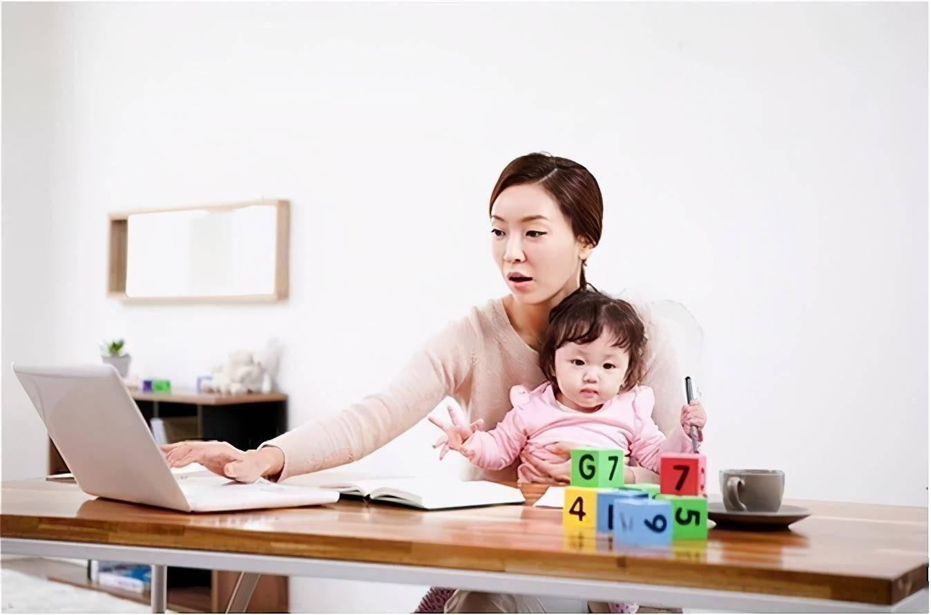 有婆婆带娃和没婆婆带娃的家庭很不同,有这些帮助,儿媳妇更幸福  第5张