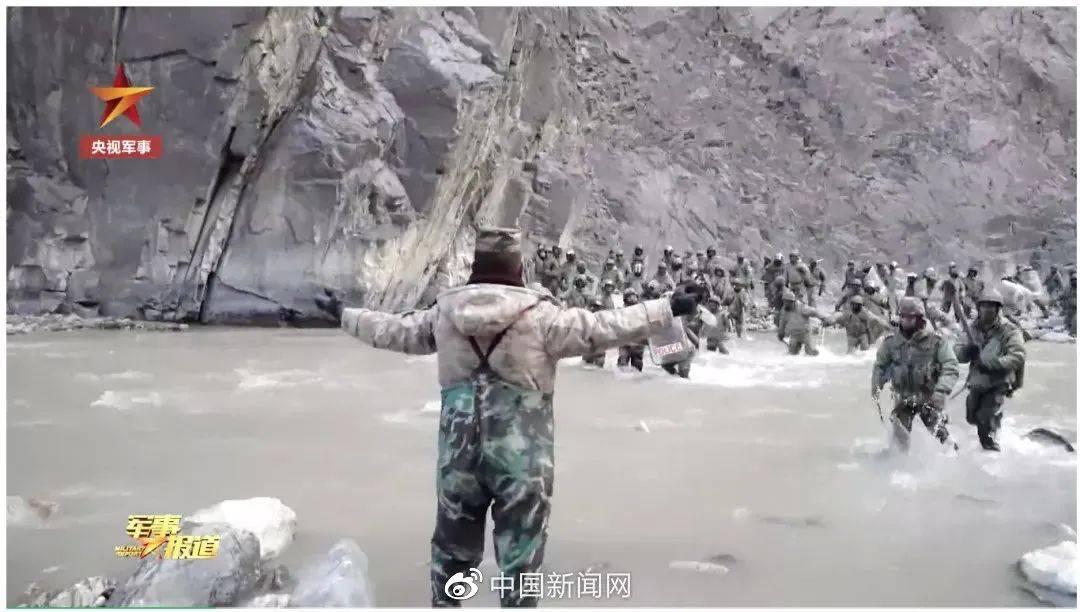 仁至义尽:印方丢下大量人员,中国军队予以救治