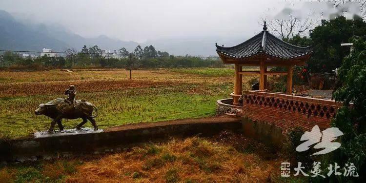 乡村振兴丨铜石岭脚下的乡村蜕变