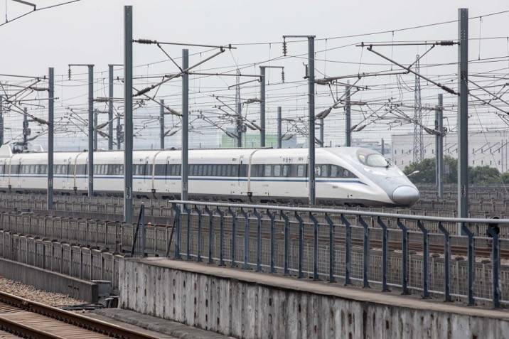 22日预计发送111万人次,广铁增运力迎返程客流