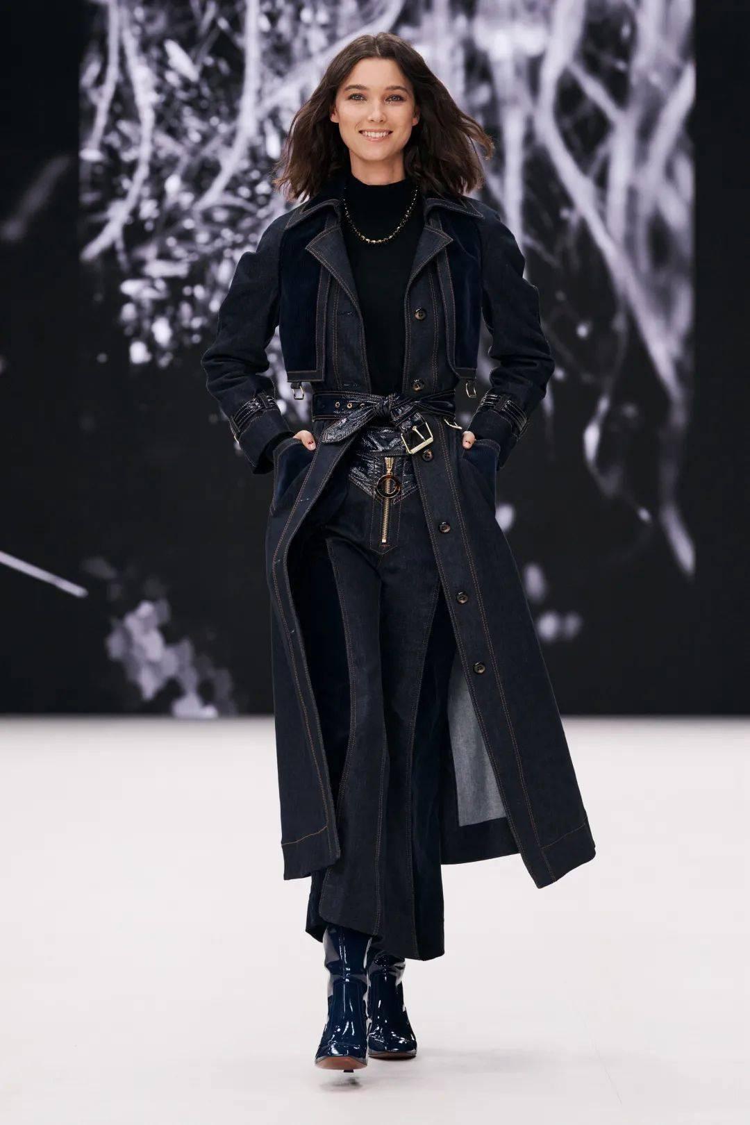 Zimmermann 2021秋冬成衣系列