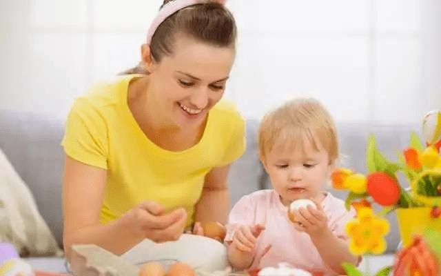宝宝吃饱的信号,妈妈们收到了吗?  第2张