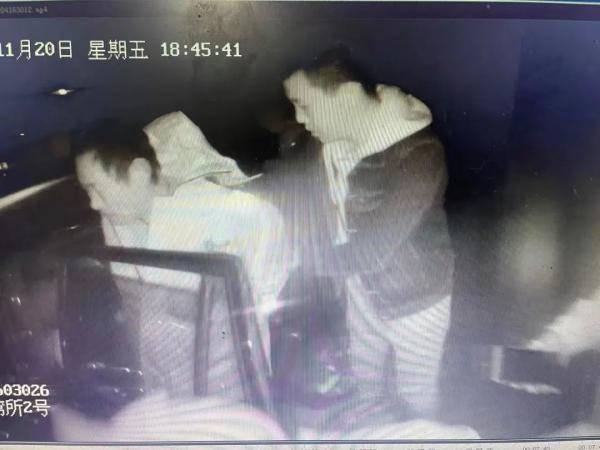 23年前杀人分尸,上海肉铺老板终落网