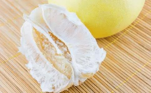 酸酸甜甜的柚子,没想到吃起来还有这一些好处!  第6张