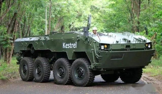 印度军队想要的国产步兵战车,20年也没完工,只比阿尔琼坦克快,谁也没罪