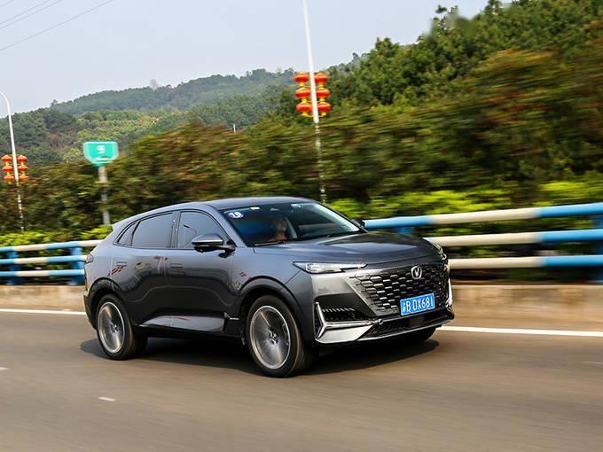 国产高端SUV是什么样的?开长安UNI-K后得到答案。