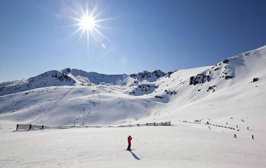 没过够冬天?快去魔都滑雪达人最推荐的15家滑雪场。