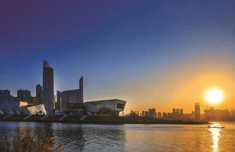 """长沙滨江文化园邀你过个""""红色""""元宵节"""