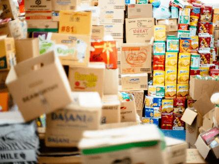 原来人靠衣服,物靠包装|未来绿色食品包装市场可期