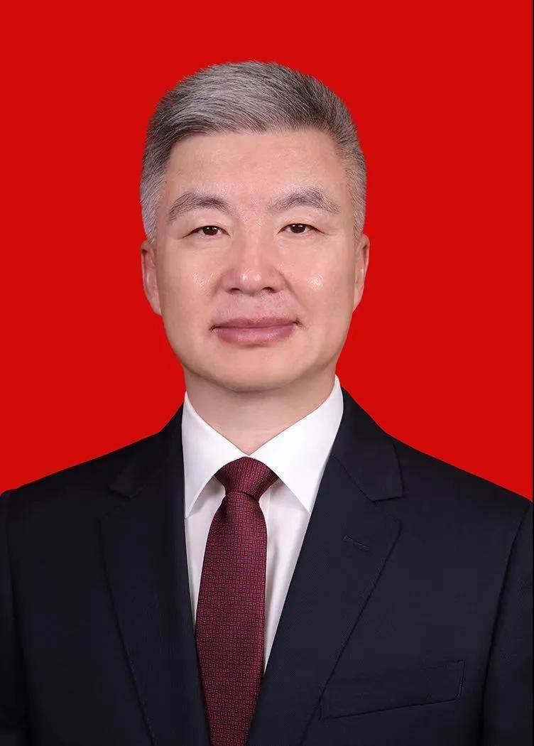 庄严兼任西藏自治区政协党组书记